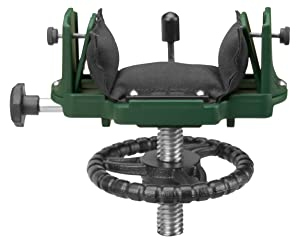 Caldwell The Rock Br Competition Front Shooting Rest Archery Rests Sports