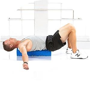 myofascial release foam roller, cheap foam roller, pilates roller, foam muscle roller