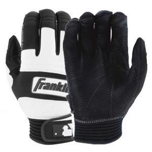 cold weather batting gloves, weather batting gloves, franklin cold weather pro, franklin gloves