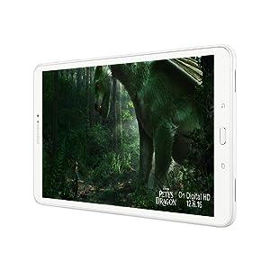 Vibrant, Full HD Display for Crisp Images