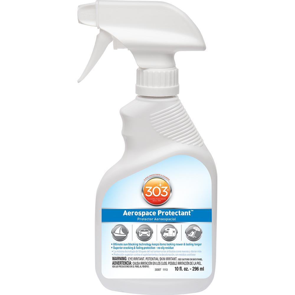 303 30307 uv protectant spray for vinyl plastic rubber fiberglass leather. Black Bedroom Furniture Sets. Home Design Ideas