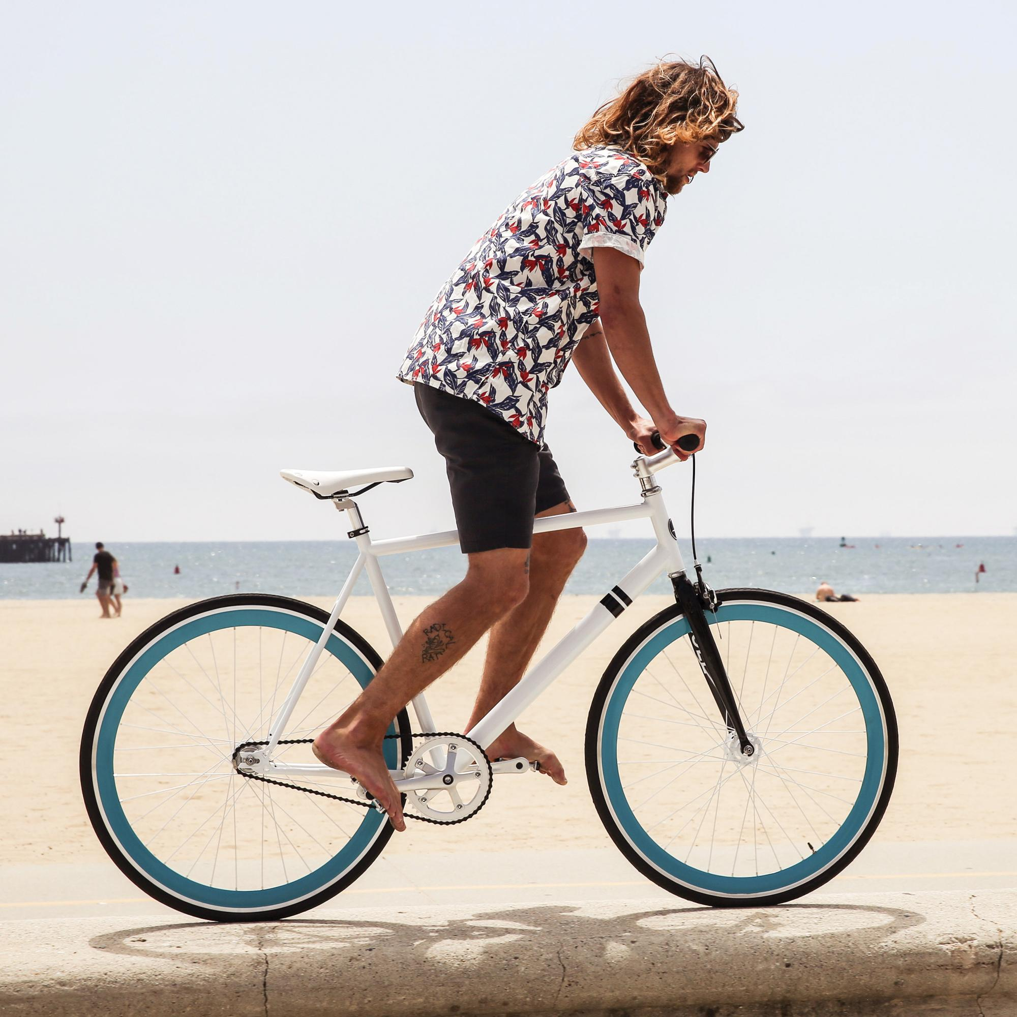 Amazon Com Sole Bicycles Fixed Gear And Single Speed