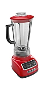 KitchenAid 5 Speed Diamond Blender With 60 Ounce BPA Free Pitcher ·  KitchenAid 5 Speed Blender With 56 Ounce BPA Free Pitcher · KitchenAid  5 Speed Blender ...