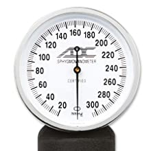 blood pressure, adc, american diagnostic corporation, manometer, sphygmomanometer, 700, 720, 760