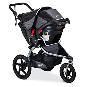 Travel System-Ready