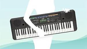 Yamaha Psre253 61 Key Portable Keyboard