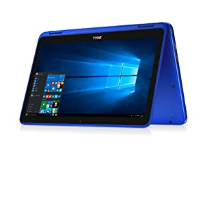Inspiron 11 2-in-1 Tablet