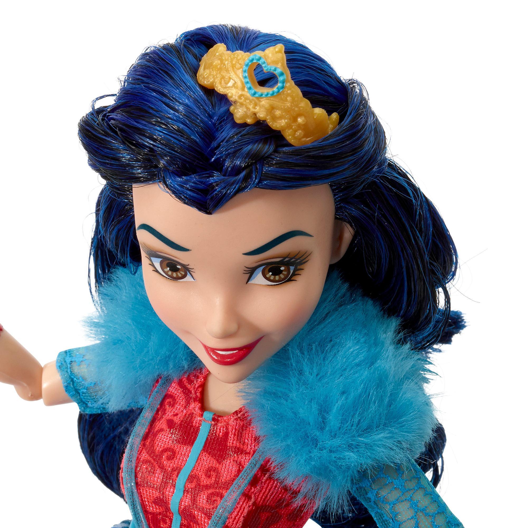 Amazon Com Disney Descendants Neon Lights Feature Evie Of