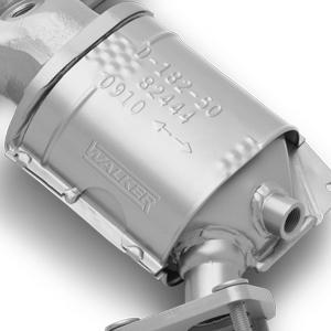 Walker 81714 CalCat OBDII Universal Catalytic Converter
