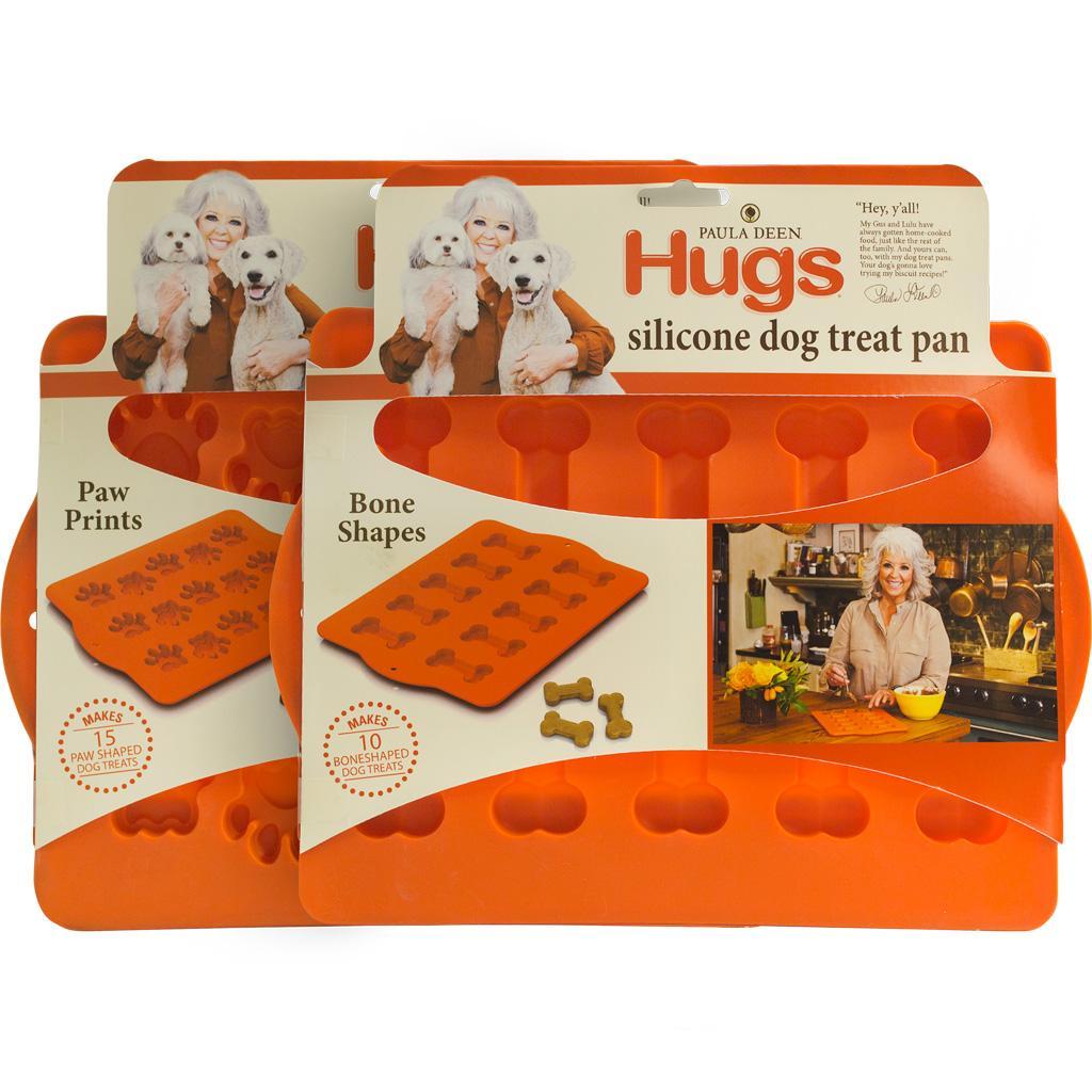 Amazon.com : Paula Deen By Hugs Dog Treat Baking Mix