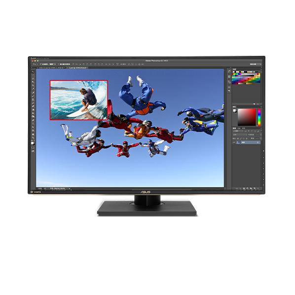 PB287Q | Monitors | ASUS Global