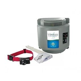 PetSafe Wireless Pet Containment System Unit