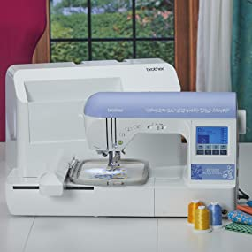 embroidery machine pe770 manual