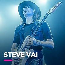 Steve Vai plays 7-String Super Slinky 9 - 52.