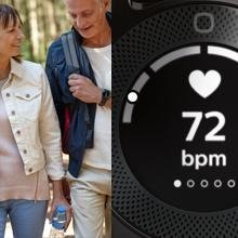 activity tracker, smart watch, fitness tracker, heart rate, withings, fitbit, sleeptracker, wearable