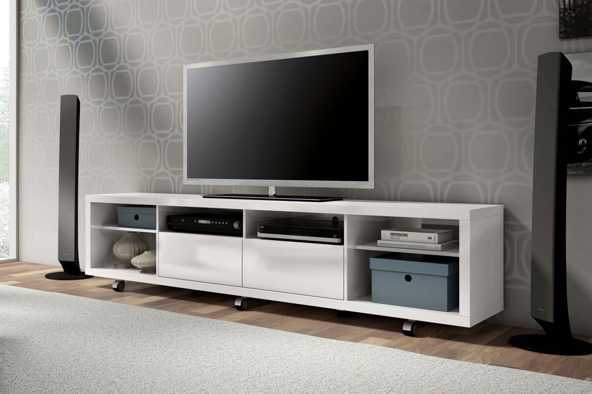 Amazon Com Manhattan Comfort Cabrini 2 2 Stand Collection