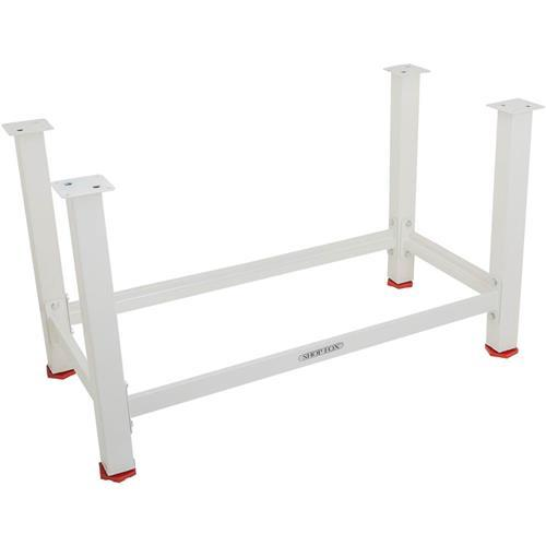 Shop Fox D2910 Heavy Duty Workbench Leg System Amazon Com