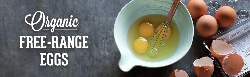 Organic Valley eggs, organic eggs, free range eggs, large eggs, omega eggs, organic valley