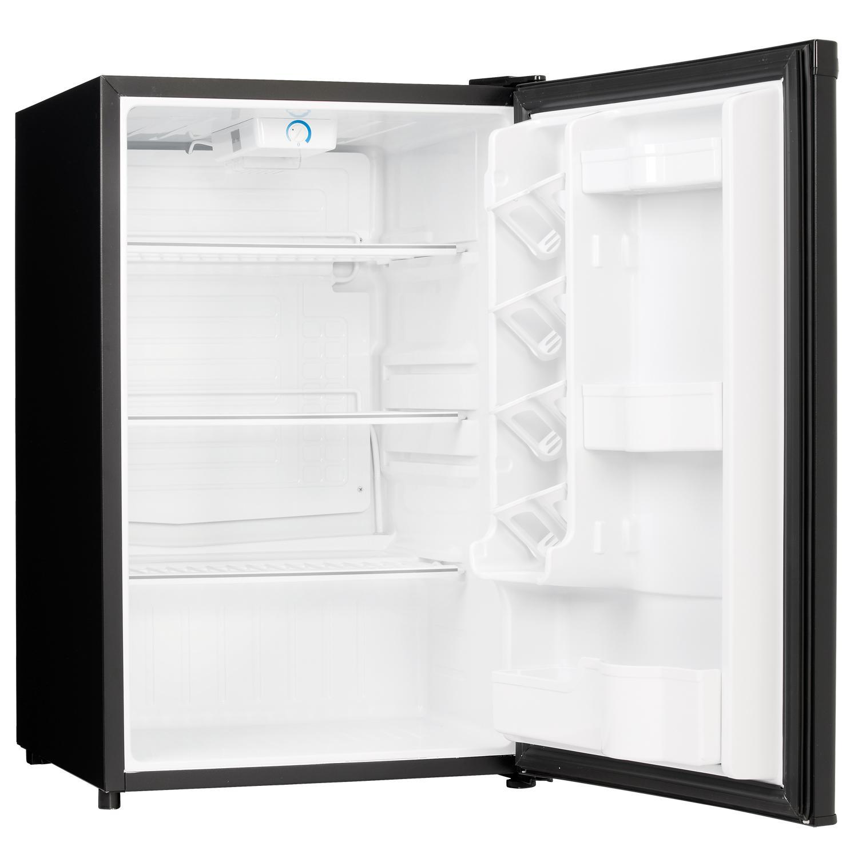 Amazon Com Danby Dar044a4bdd Compact All Refrigerator 4