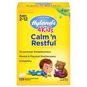 hylands 4 kids calm n restful calm casa kids