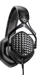 crossfade lp2, lp2, over-ear headphones, headphones
