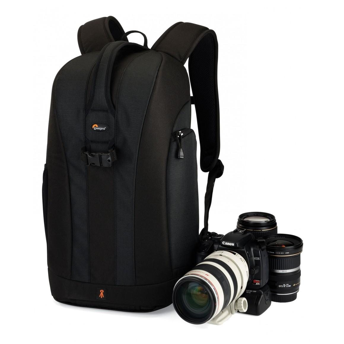 Camera Top Dslr Camera Bags amazon com lowepro flipside 300 dslr camera backpack hiking view larger