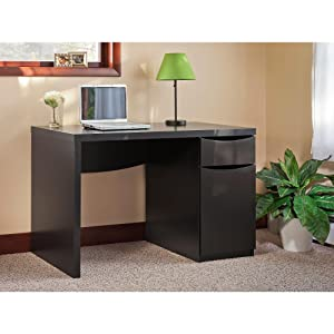 bush furniture montrese collection small office furniture office furniture home office furniture - Bush Office Furniture