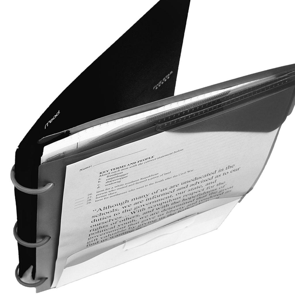 Amazon.com : Five Star Flex Hybrid NoteBinder, 1.5-Inch