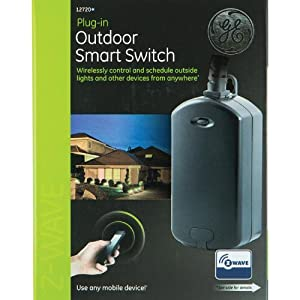 z wave plug in smart switch the ge buy ge ge 45613