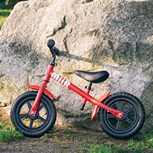 Miir Youth Bambini Bike Red Childrens Bicycles