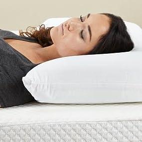 Conforma Memory Foam Pillow
