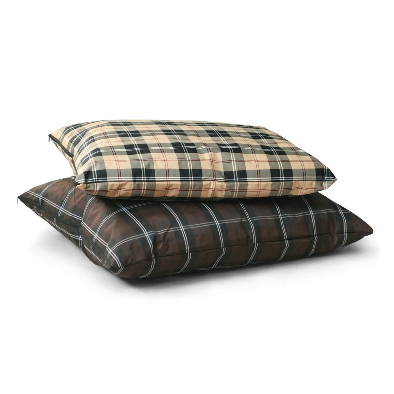 Amazon.com : K&H Pet Products Indoor/Outdoor Single-Seam Pet Bed ...