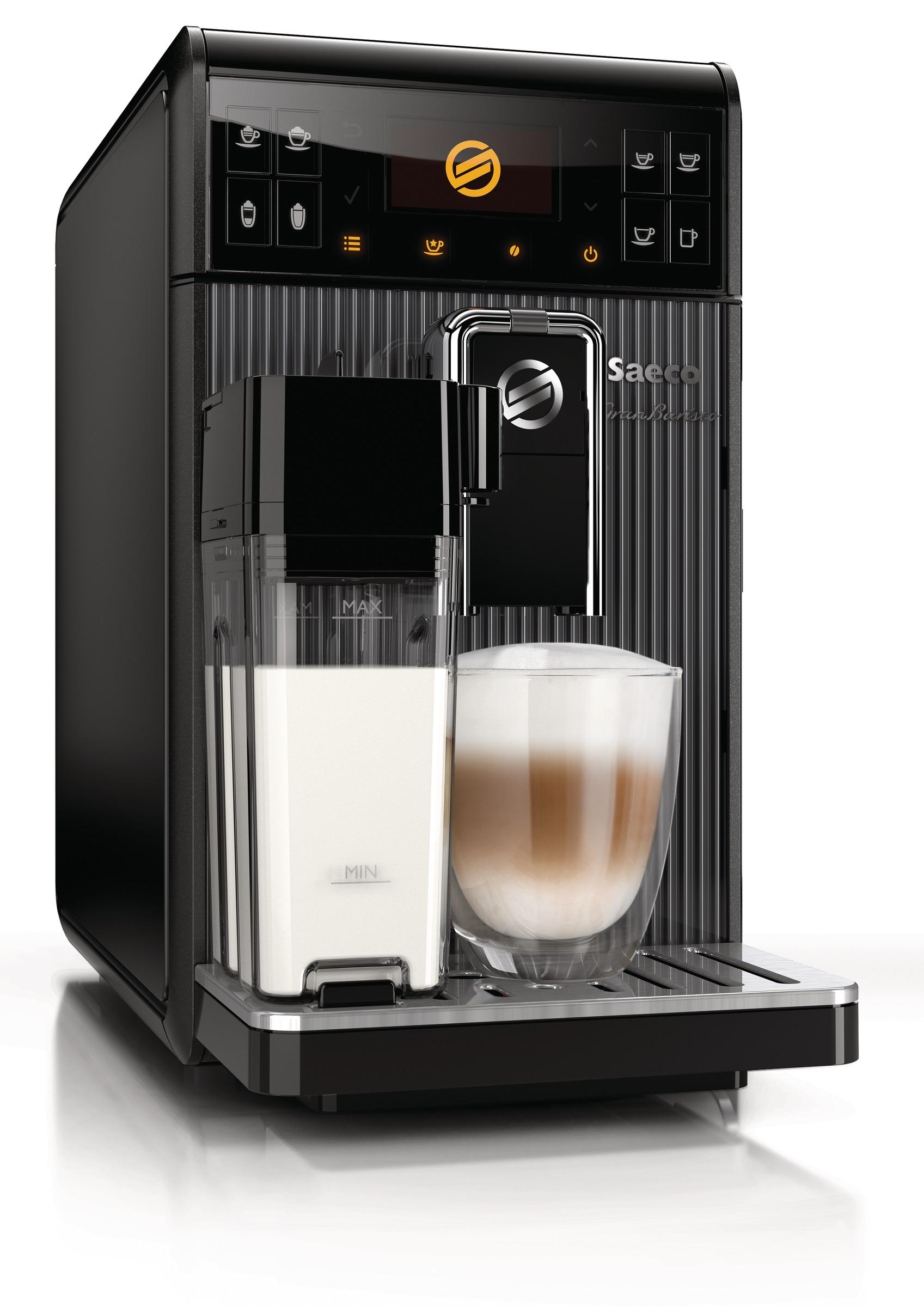 Amazon.com: Philips Saeco hd8964/47 Gran Baristo espresso ...
