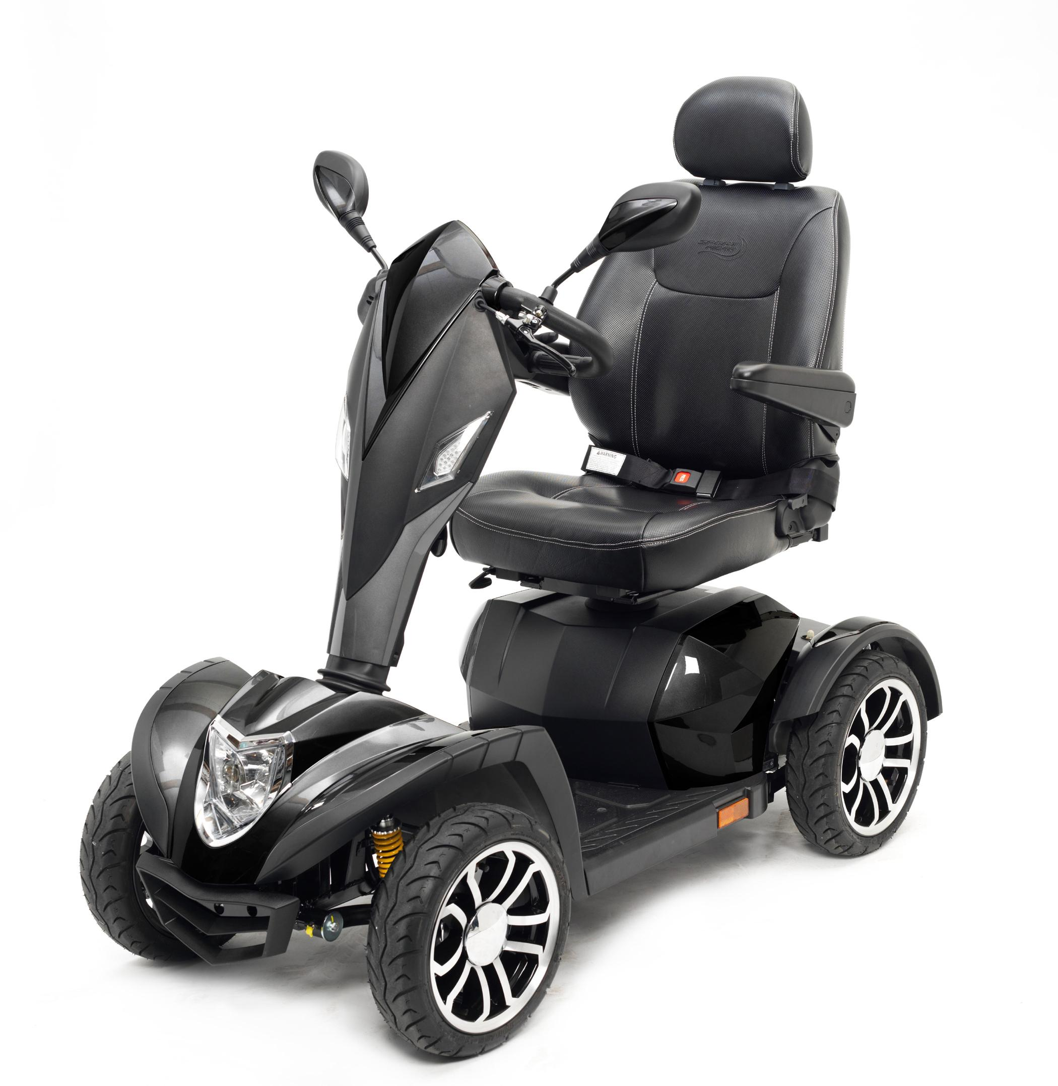 Drive medical cobra gt4 heavy duty power for Mobility chair