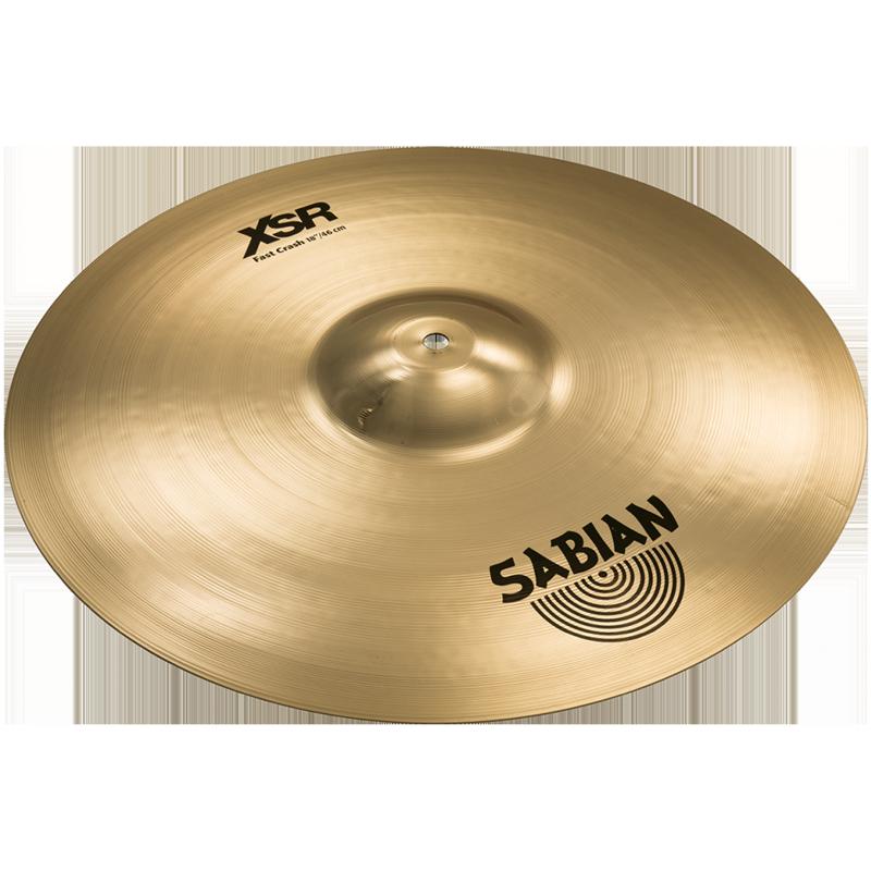 sabian xsr crash splash cymbal pack amazon exclusive musical instruments. Black Bedroom Furniture Sets. Home Design Ideas