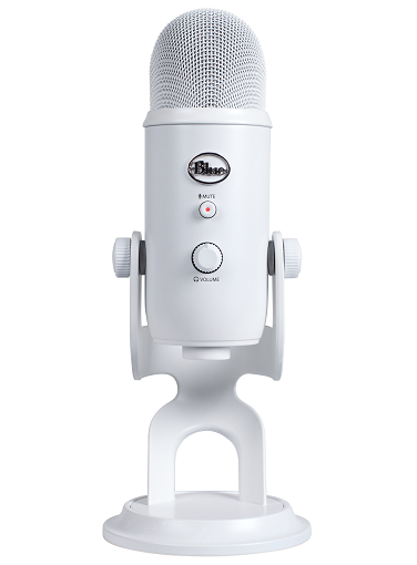 Amazon.com: Blue Microphones Yeti USB Microphone