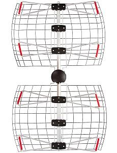 antennas; hdtv; tv; indoor; bowtie; dtv; best; DB4e; outdoor; UHF; VHF; antennas direct;