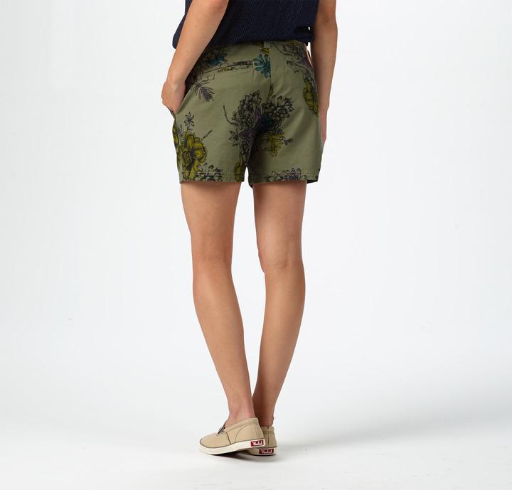 Burton Womens Mid Short
