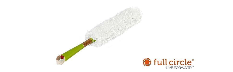 Full Circle, Dust Whisperer, Duster, Dust Wand, Dust Cleaner