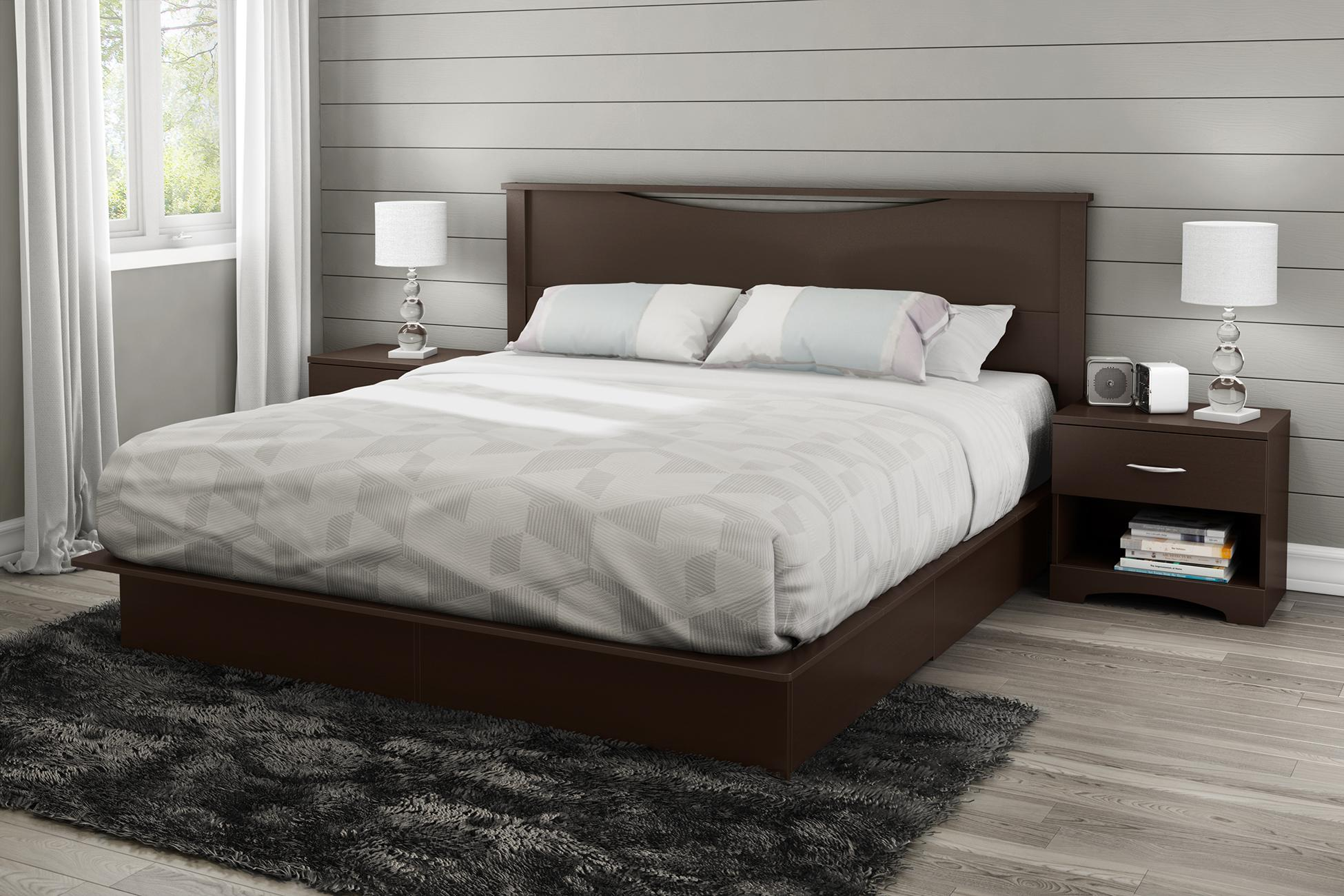 Sleep Number Beds Without The Headboard Pictures