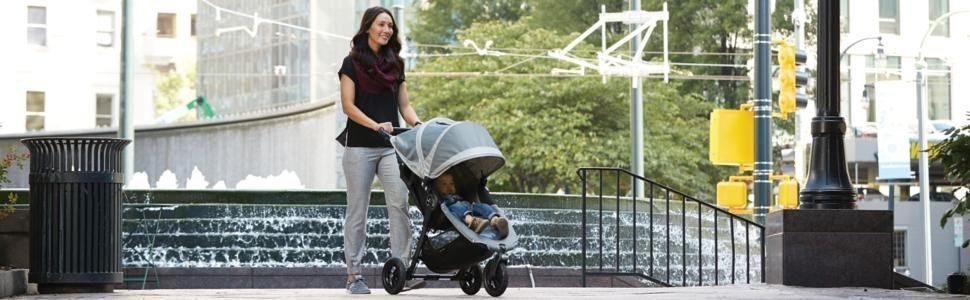 baby jogger 2016 city mini gt single stroller baby. Black Bedroom Furniture Sets. Home Design Ideas