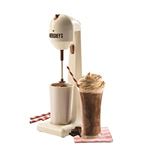 hershey 39 s easy blend milkshake machine. Black Bedroom Furniture Sets. Home Design Ideas