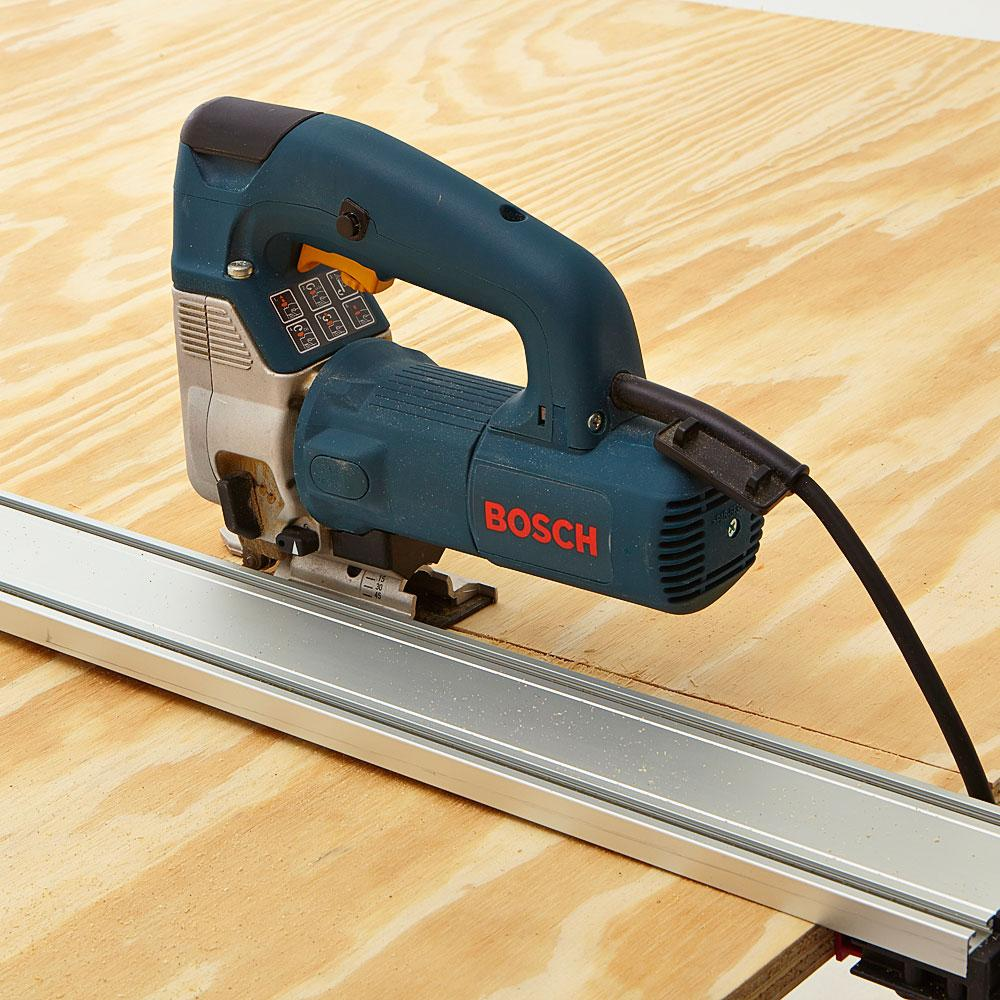 Clamp Edge Saw Guide Systems | Jigsaw and Circular Saw ...