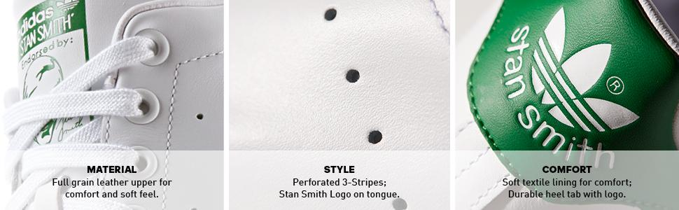 the stan smith