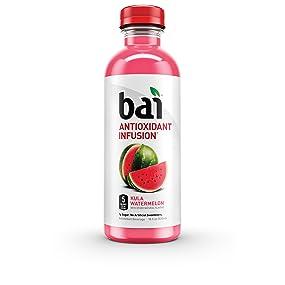Bai Kula Watermelon Antioxidant Infused Beverage