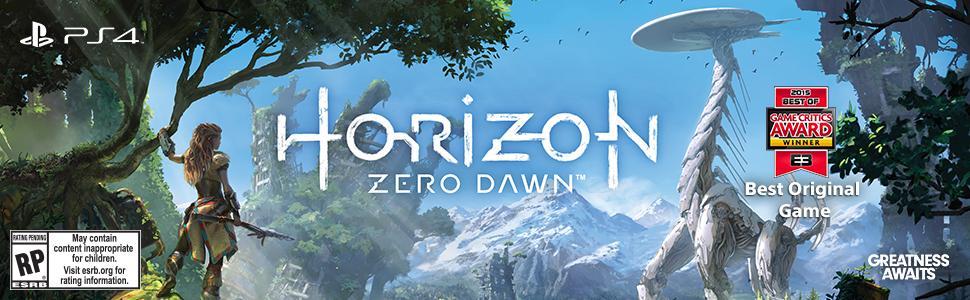 horizon;zero;dawn;hzd;playstation;4;ps4;assassin's;creed;elder;scrolls;skyrim;action;adventure;mech