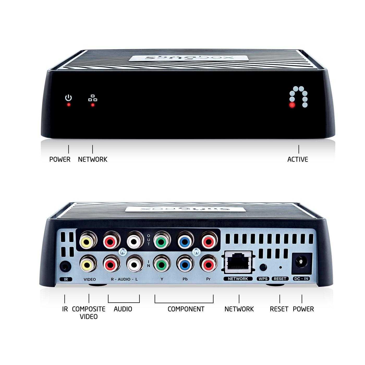 View larger  sc 1 st  Amazon.com & Amazon.com: Slingbox M2: Electronics Aboutintivar.Com