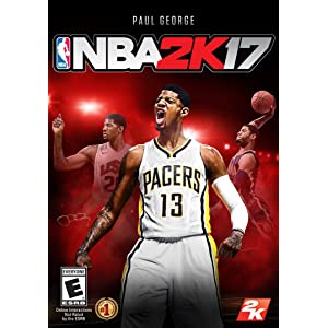 6f420edfeb8 Amazon.com  NBA 2K17 - Early Tip Off Edition - PlayStation 4  Take 2 ...