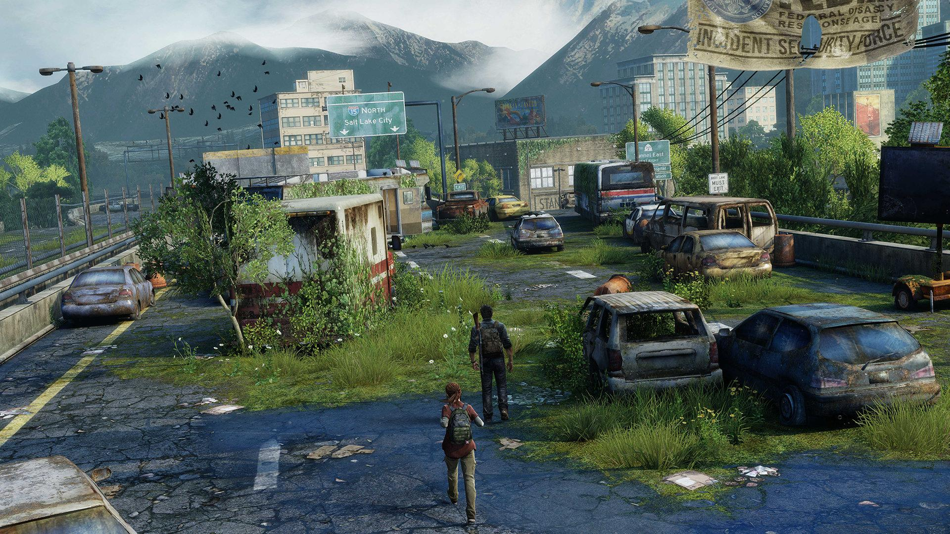 Some Small New Info On The Last of Us 2 Revealed