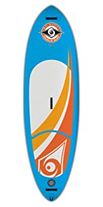 Inflatable SUP By BIC SPort